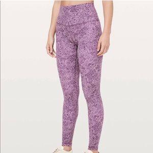 "🍋lululemon 28"" align pants size 10"